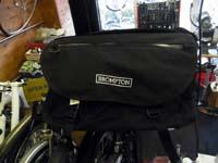 NEW BROMPTON S-BAG